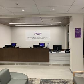 NYU Langone Medical