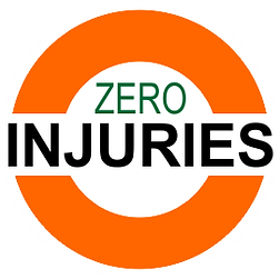 We're proud to announce that our commitment to a safe workplace has resulted in ZERO Injuries for 2020!