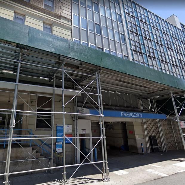 Beth Israel Hospital