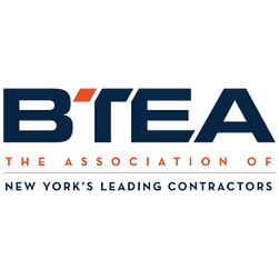 Ronsco is awarded the BTEA's Best Practices/Safety Culture Award for 2016!