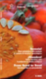 SEMEIA Produção sementes hotaliças orgânicas agroecologia documentário filme pedagógico