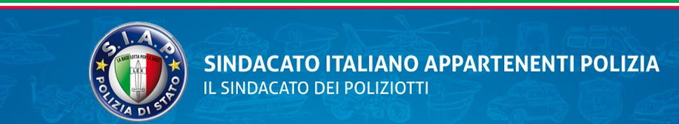 logo SIAP Polizia