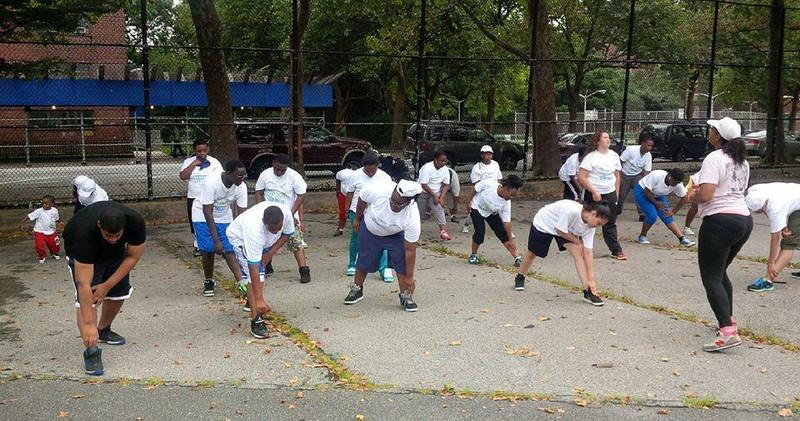Six Weeks Fitness Group