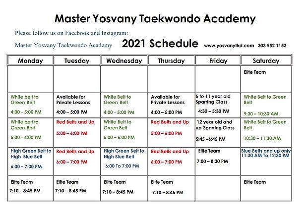 Screenshot of 2021 Schedule (Updated).JP
