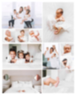 lifestyle newborn shoot collage.jpg
