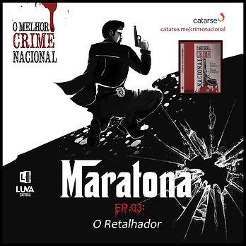 DIA 03 - MARATONA O Melhor do Crime Ep 0