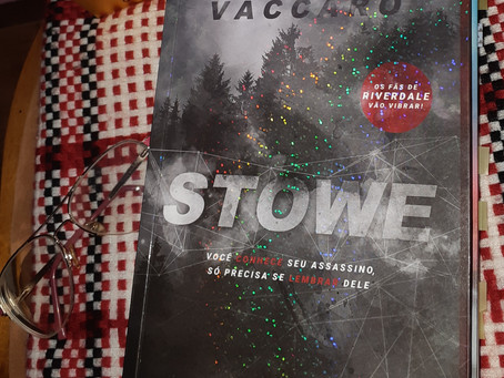 Indicando: Stowe - Giovanna Vaccaro