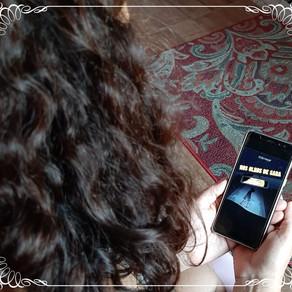 Indicação: Nos Olhos de Sara - Cleu Nacif