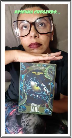 Abismo do Mal - Uma homenagem brasileira ao horror cósmico de Lovecraft