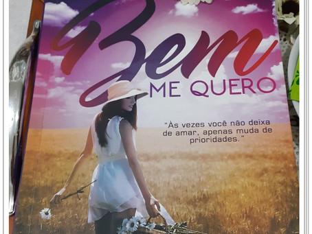 Indicando: Bem me Quero - Daya Alves