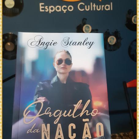 Indicando: Orgulho da Nação - #SQN - Angie Stanley