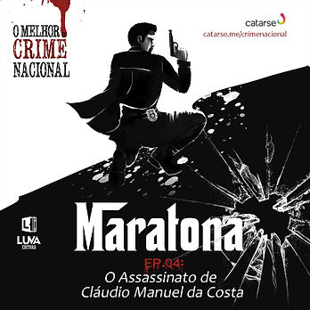 DIA 04 - MARATONA O Melhor do Crime Ep 0