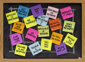 Focus on Phrases