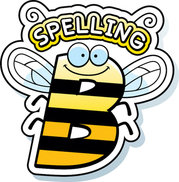 Hurray for the Spelling Bee