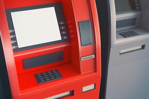 Using My ATM