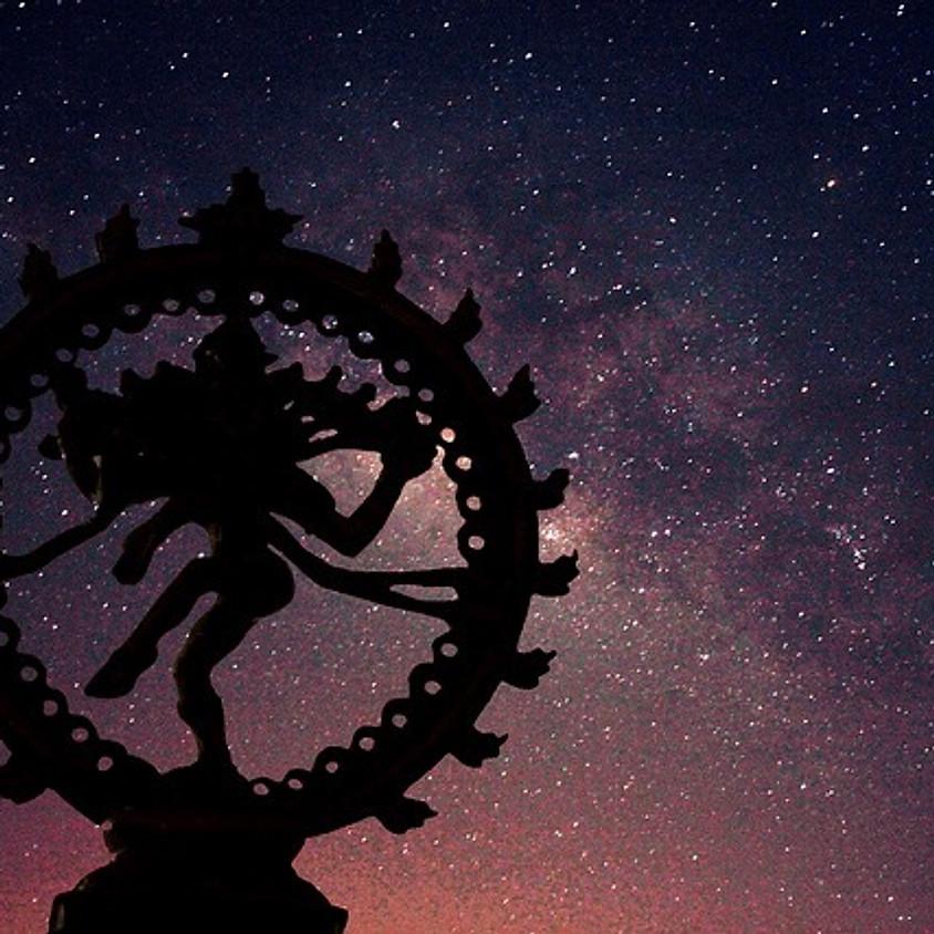 Yin Yoga Masterclass • Entering your temple • Sweden