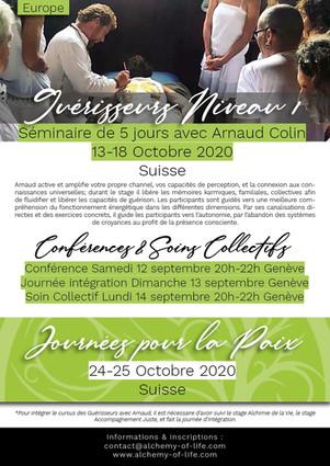Suisse 2020