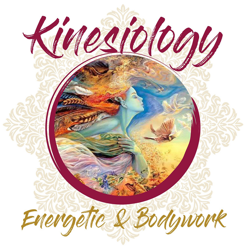 Kinesiology • Energetic & Bodywork private sessions • Bali