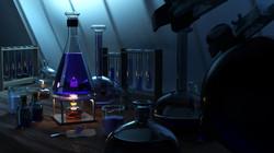 Glass Lab (2015)