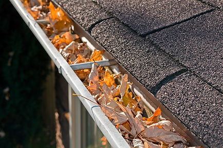 Spokane Gutter Cleaning
