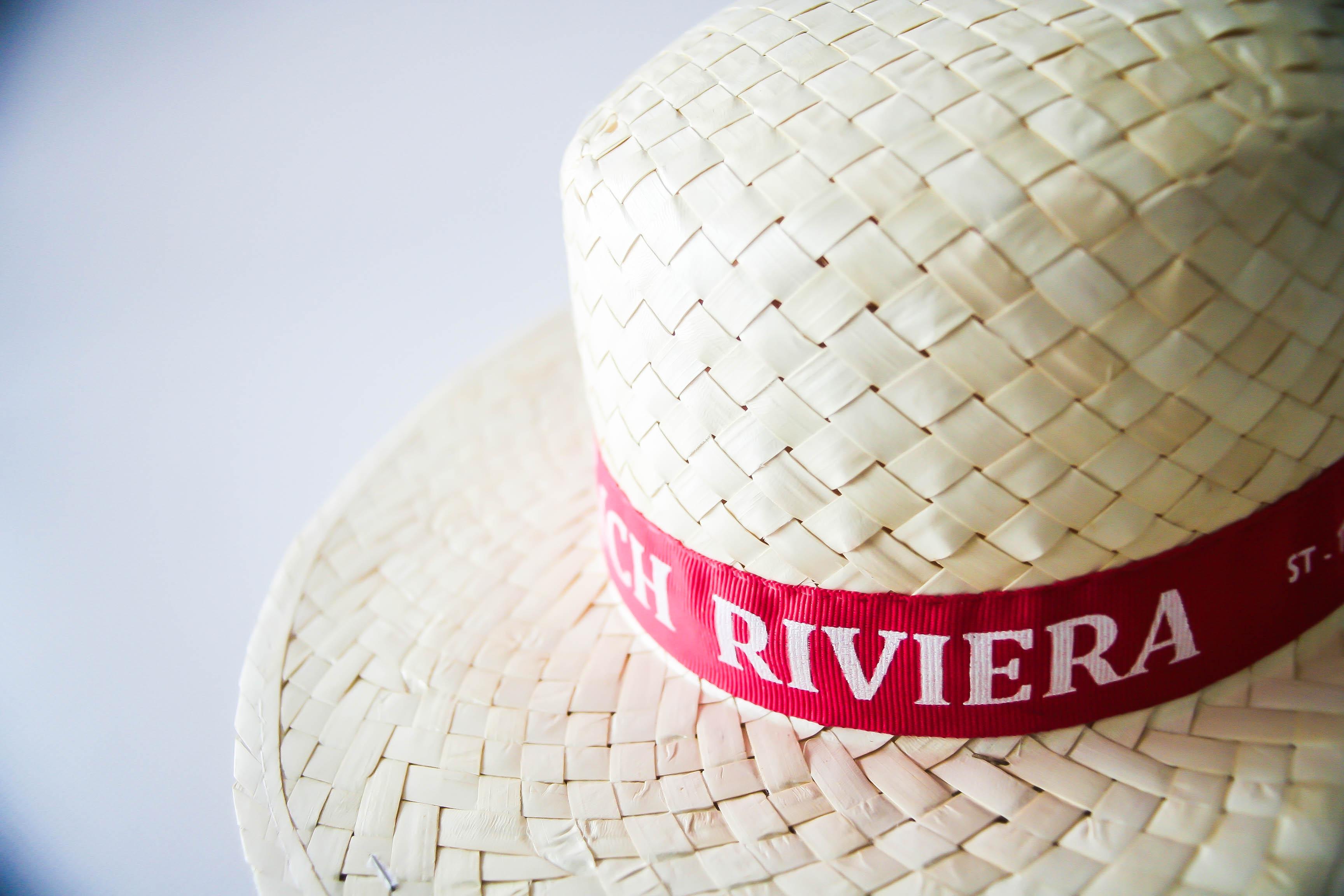 Chapeau de paille Chambéry