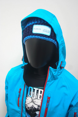 Vêtement personnalisé Chambéry