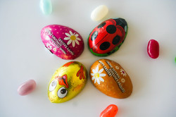 Chocolat personnalisé Chambéry