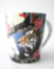 Mug personnalisé Chambéry
