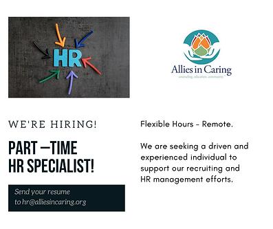 PartTime HR Specialist Facebook.png