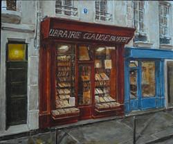 Librairie Claude Buffet