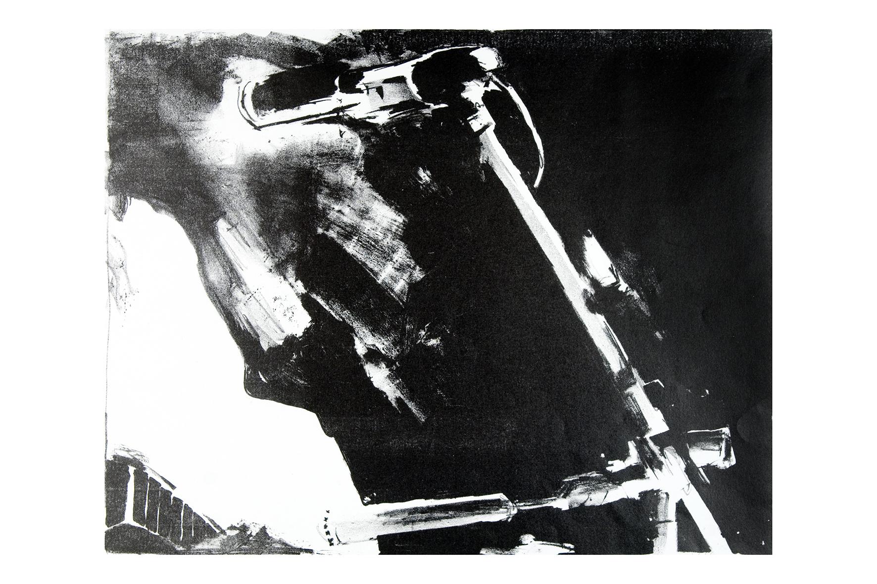 """1986 """"Gitar"""" Litho.jpg"""