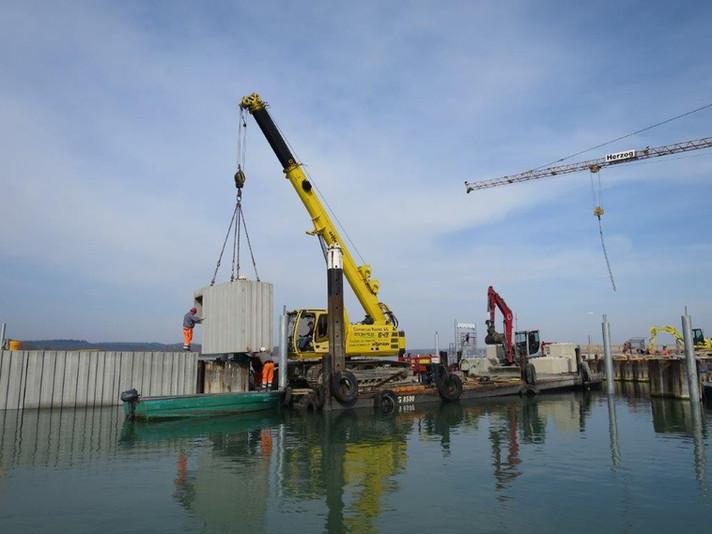 Hafen Ermatingen