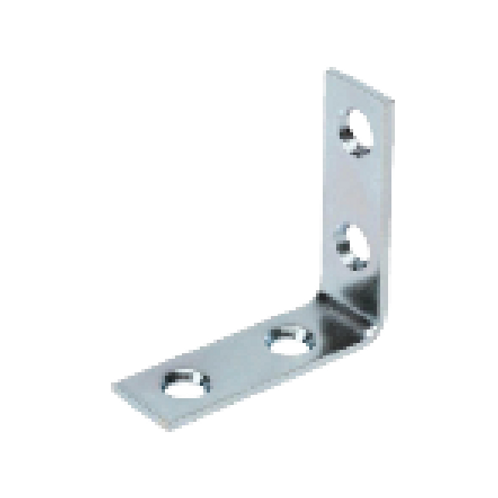 "ACCESORIES ""L"" WALL TO CEILING CONNECTOR PROFILES LED"