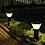Thumbnail: BOLLARD LED SOLAR C3S