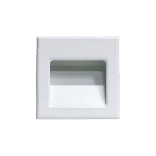 INDOOR STEP LIGHT LED SQUARE S