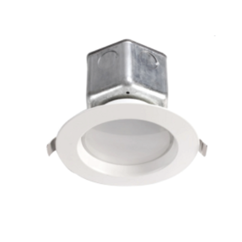 DOWNLIGHT LED 4""