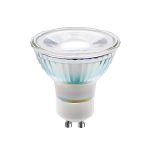 GU10 DIMMABLE