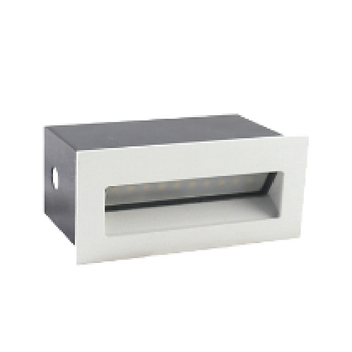 STEPLIGHT LED  RECTANGULAR S