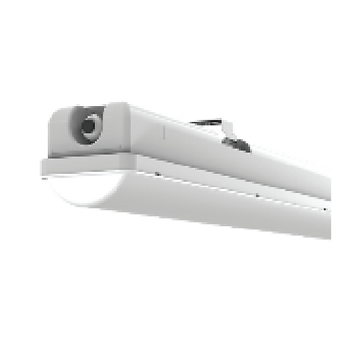 SOLID LED TRI-PROOF 4´