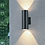 Thumbnail: OUTDOOR PAR30 1 LIGHT WALL  SCONCE