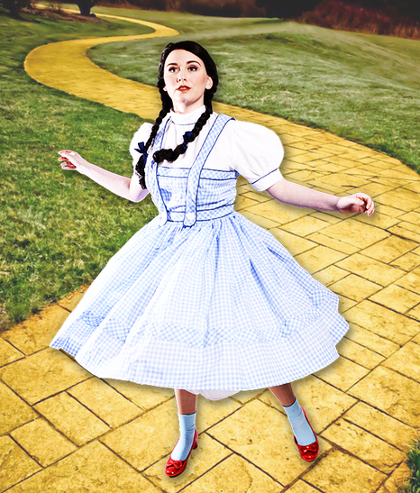 "Stageworks Theatre presents ""The Wizard of Oz"""