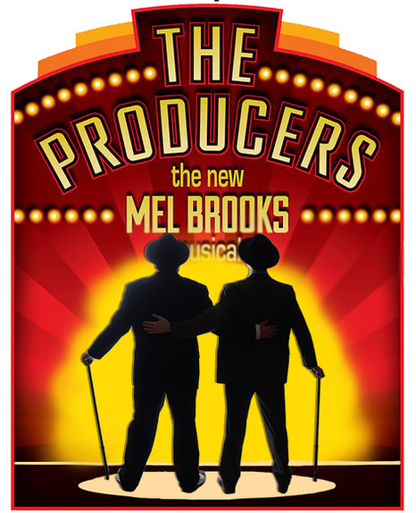 The Producers to open at Stageworks