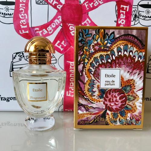 Etoile Fragonard купить Fragonard Etoile Parfum духи купить