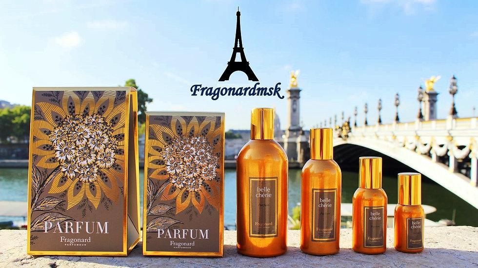 Купить духи Fragonard