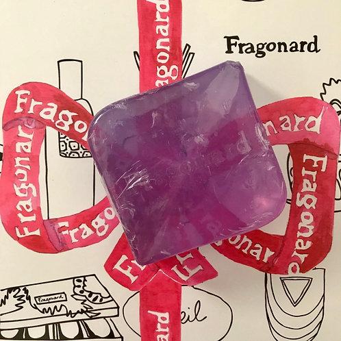 Fragonard Глицериновое мыло Lavande