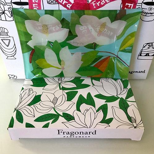 Fragonard Magnolia мыльница