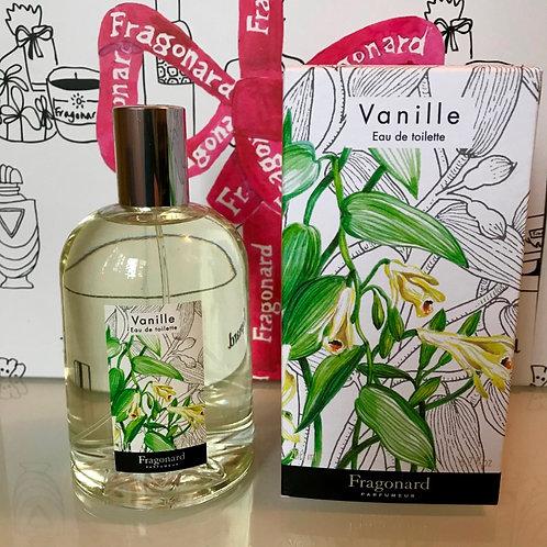Fragonard Vanille
