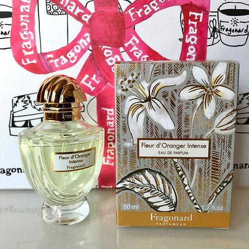 Fragonard Fleur d'Oranger Intense парфюмерная вода