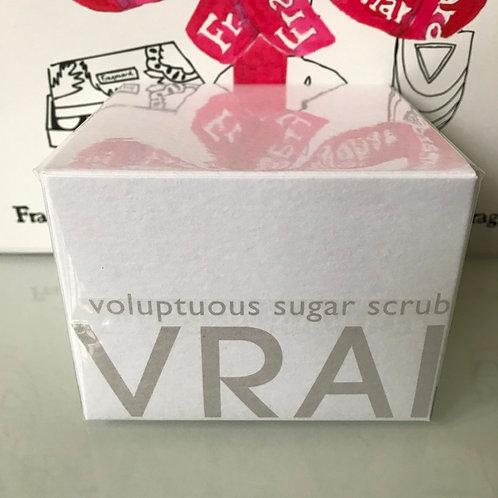 Fragonard VRAI сахарный скраб
