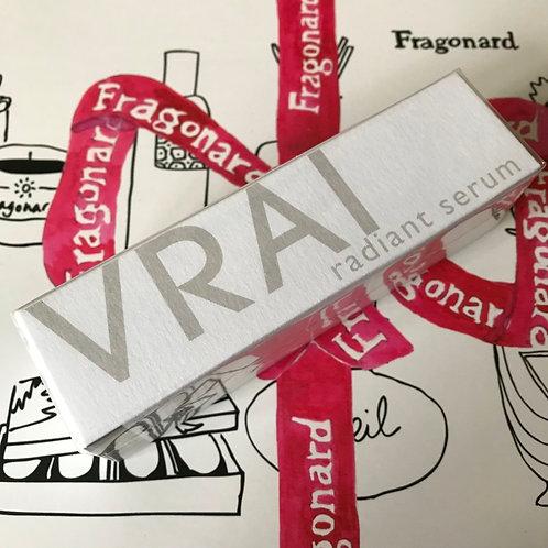 Fragonard VRAI сыворотка для лица